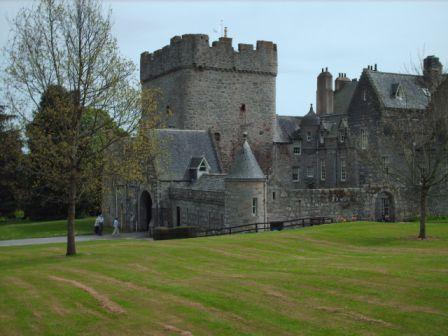 Drum Castle 062